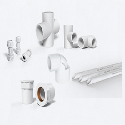 GB PVC FITTING WATER SUPPLY