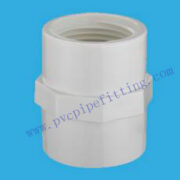 SCH40 PVC FITTING FEMALE ADAPTER