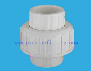 SHC40 PVC FITTING UNION