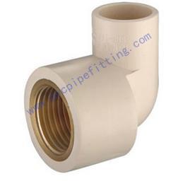 CPVC ASTM D2846 90Deg female elbow