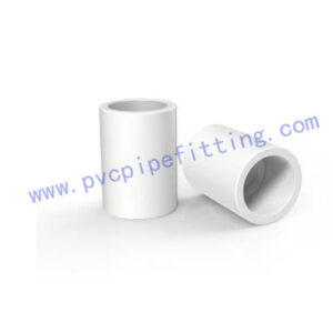 GB PVC FITTING COUPLING FOR WATER SUPPLY