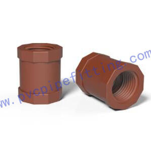 IPS PPH THREADED FITTING COUPLING II