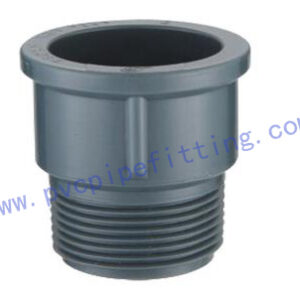 NBR PVC FITTING MALE ADAPTER