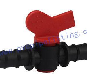 PP Compression FITTING Irrigation valve 4