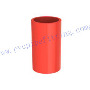 PVC ELECTRICAL CONDUIT ORTAGONAL COUPLING