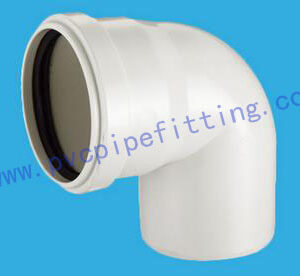 PVC Gasketed FITTING 90 DEG ELBOW