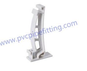 PVC gutter hanger