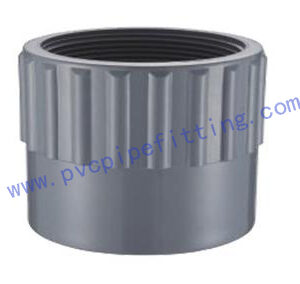 SCHEDULE 80 CPVC FITTING FEMALE ADAPTER
