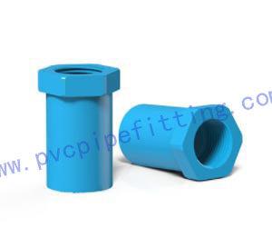 TIS PVC FITTING FAUCET SOCKET