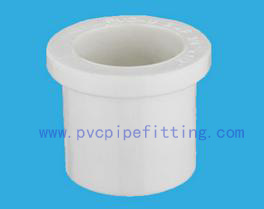 SCH40 PVC FITTING REDUCING BUSHING