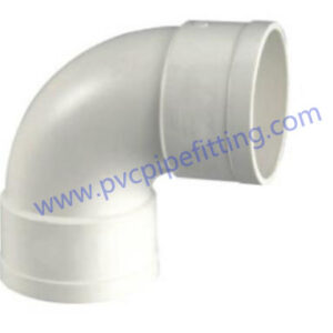 110mm pvc gutter 90 deg elbow