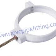 110mm pvc gutter Clip