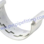 110mm pvc gutter coupling