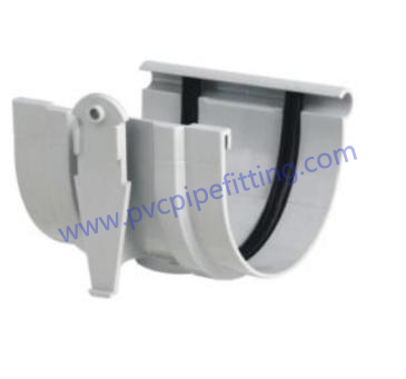 140MM PVC GUTTER Coupling