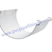 170MM PVC GUTTER Coupling