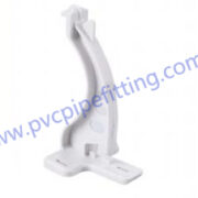7 inch PVC gutter hanger