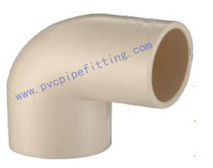 CPVC ASTM D2846 90 DEG ELBOW