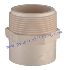 CPVC ASTM D2846 MALE ADAPTER