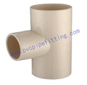 CPVC ASTM D2846 REDUCING TEE