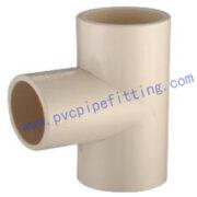 CPVC ASTM D2846 TEE