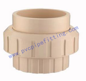 CPVC DIN FITTING UNION