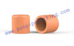CPVC FITTING END CAP ASTM Fire Sprinkler