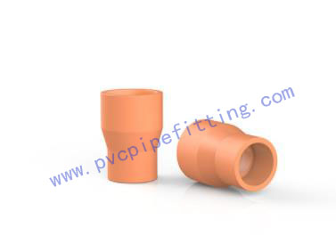 CPVC FITTING REDUCER COUPLING ASTM Fire Sprinkler
