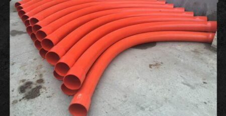 CPVC High Voltage Power Pipe1