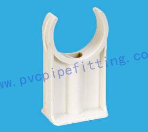 DIN PVC FITTING HIGH CLIP