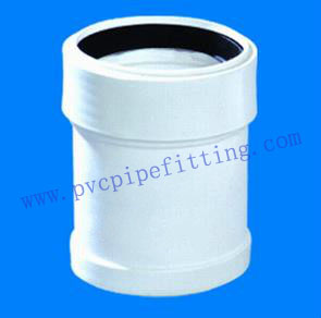 GB PVC DWV FITTING COUPLING EXTENSION