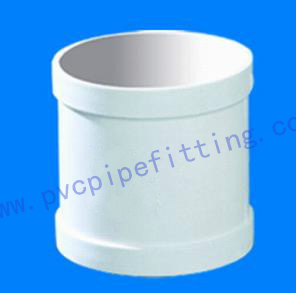 GB PVC DWV FITTING COUPLING