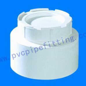 GB PVC DWV FITTING casing cap