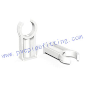 GB PVC FITTING TALL CLAMP FOR WATER SUPPLY