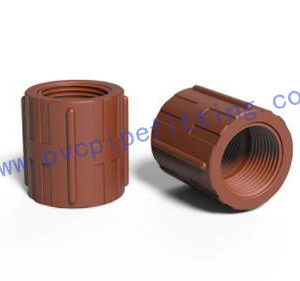 IPS PPH THREADED FITTING FEMALE COUPLING I