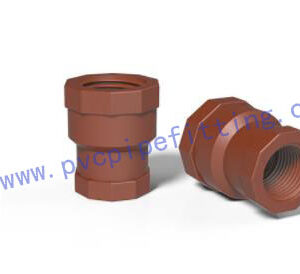 IPS PPH THREADED FITTING FEMALE REDUCER SOCKET II