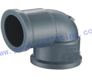 NBR PVC FITTING ELBOW