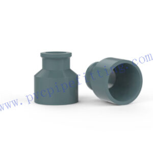 NBR PVC FITTING REDUCING COUPLING