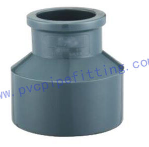 NBR PVC FITTING REDUCING COUPLING new