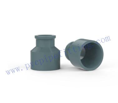 NBR PVC FITTING REDUCING COUPLING