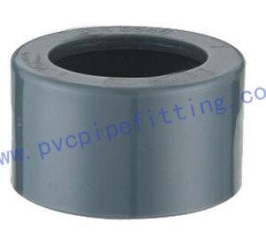 NBR PVC FITTING WELDABLE REDUCTION BUSHING