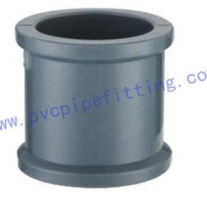 NBR PVC FITTING WELDABLE SOCKET