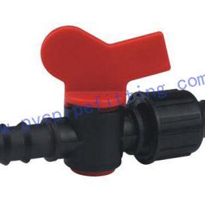 PP Compression FITTING Irrigation valve 5