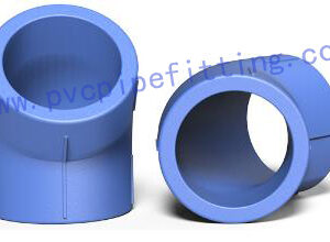 PPR Antibacterial FITTING 45deg elbow