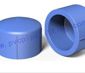 PPR Antibacterial FITTING END CAP