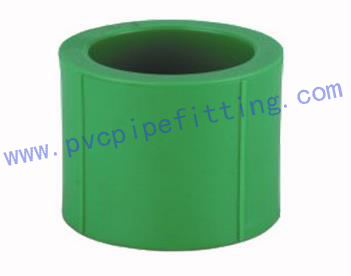 PPR FITTING COUPLING