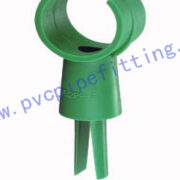 PPR FITTING LOW CLIP