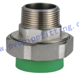 PPR FITTING MALE UNION
