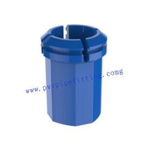 PVC ELECTRICAL CONDUIT ECONOMY ORTAGONAL COUPLING FOR BOX