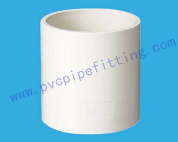 PVC FITTING Coupling DIN