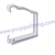 PVC GUTTER CLAMP